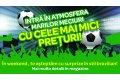 Carrefour are pentru voi surprize din lumea fotbalului!