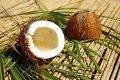 Beneficiile uleiului si ale untului de cocos pentru par si piele