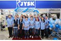 JYSK Romania deschide un magazin in Curtea de Arges