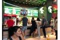 Restaurantul Spartan din Mega Mall se redeschide