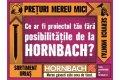 Hornbach, o noua campanie publicitara