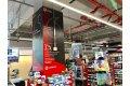S-a lansat primul magazin inteligent din Romania