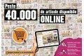HORNBACH: In doi ani, peste 30.000 de articole vor fi comercializate exclusiv prin magazinul online