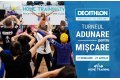 Decathlon invita romanii sa faca sport in cadrul turneului national de fitness