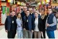 Incepand de joi dimineata, toti angajatii Carrefour din sediul central se vor alatura colegilor din magazine