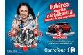 Carrefour sarbatoreste 18 ani de activitate in Romania
