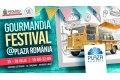 Festival de street food la Plaza Romania