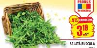 Salata ruccola