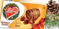 Laura praline ciocolata/ caramel/ rom