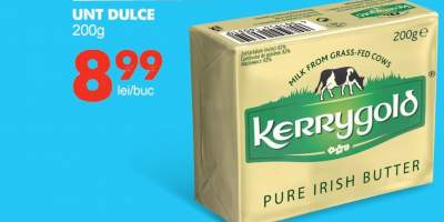 Unt dulce Kerrygold