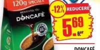 Doncafe selected, cafea macinata