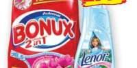 Bonux Magnolia detergent automat