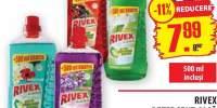 Rivex, detergent casa universal