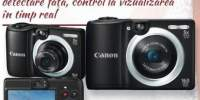 Canon, aparat foto Poweshot A1400