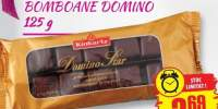 Kinkartz, bomboane domino