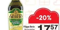 Ulei de masline Filippo Berio