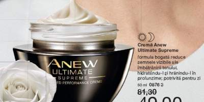 Crema Anew Ultimate Supreme