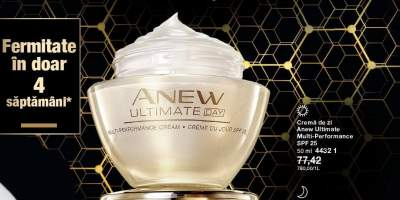 Crema de zi/noapte Anew Ultimate Multi-Peformance