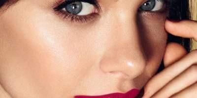 Ruj Luxe Red Haute