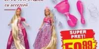 Papusa Steffi Love Rapunzel
