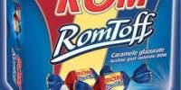 Rom, Romtoff