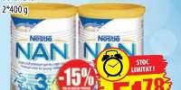 Nestle nan 3