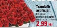 Trandafir artificial