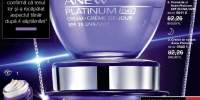 Crema de zi/noapte Anew Platinum