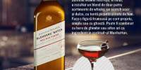 Whisky Red Eye Johnnie Walker