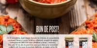 Produse de post Gusturi Romanesti
