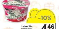 Stelute de branza Lacteea Slim