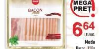 Bacon Meda