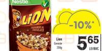 Cereale Lion