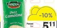 Orez Camolino Panzani