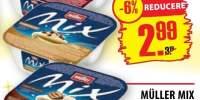 Muller Mix iaurt