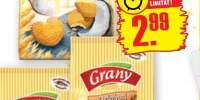 Grany biscuiti
