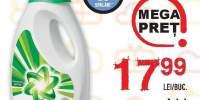 Detergent lichid Ariel