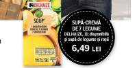 Supa crema de 7 legume