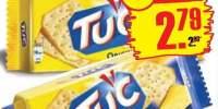 Tuc, biscuiti