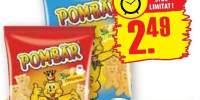 Chio Pombar Snack original / Cheese