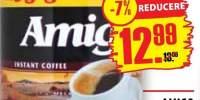 Amigo, cafea solubila