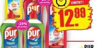 Pur, detergent pentru vase