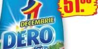 Dero Ozon + detergent automat