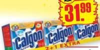 Calgon 2 in 1 tablete pentru masina de spalat
