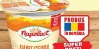 Napolact, Iaurt cedra