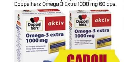 Doppelherz pentru colesterol