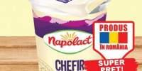 Napolact, chefir