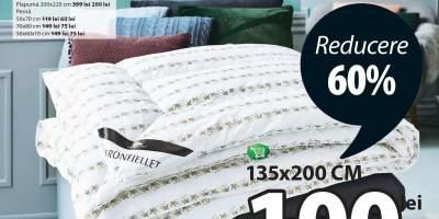 Plapuma cu fibre Tronfjellet