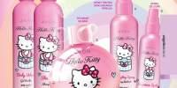 Produse de baie pentru fetite