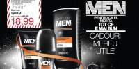 Set cadou cosmetice barbati Avon Men